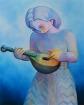 Música en azul